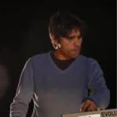 Iván Cebrián